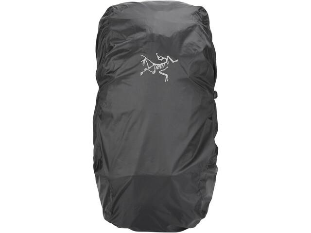Arc'teryx Pack Shelter S black
